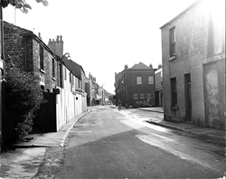 Blackpool Old Road, Poulton~C1960's(?)